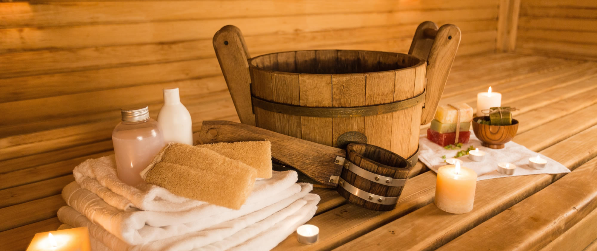 Growing older: Everybody Is Undertaking It, Listed here Are Some Secrets sauna